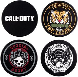 Cold War - Badges