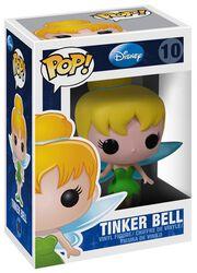 Vinylová figurka č. 10 Tinker Bell