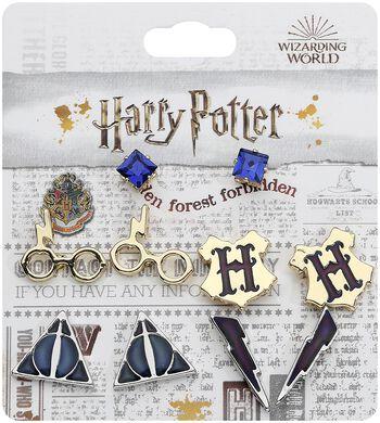 Hogwarts Moon Stone