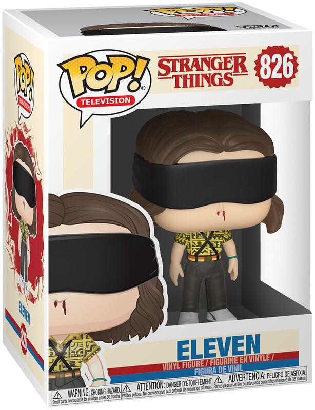 Vinylová figurka č. 826 Season 3 - Eleven