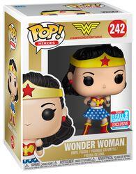 Vinylová figurka č. 242 NYCC 2018 - Wonder Woman