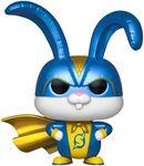 Vinylová figurka č. 765 Snowball 2 (Superhero Suit)