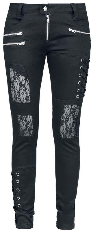 Kalhoty Anoir