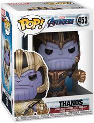Vinylová figurka č. 453 Endgame - Thanos