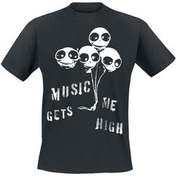 Music Gets Me High