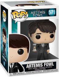 Vinylová figurka č. 571 Artemis Fowl (s možností chase)