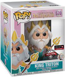 Vinylová figurka č. 570 King Triton (Oversize)