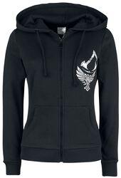 Valhalla - Raven & Symbol