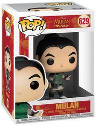 Vinylová figurka č. 629 Mulan as Ping