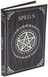 Notes Spell Book