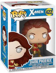 Vinylová figurka č. 422 Dark Phoenix - Dark Phoenix