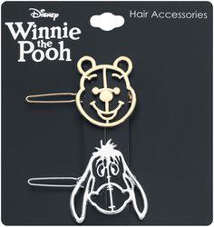 Winnie and Eeyore