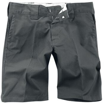 Cotton 873 Slim Straight Short