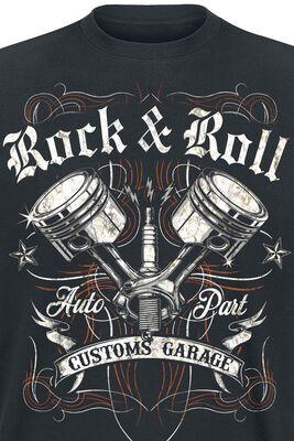 RnR Custom Garage