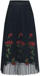 Síťovinová sukně Rosie-Lee
