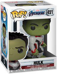 Vinylová figurka č. 451 Endgame - Hulk