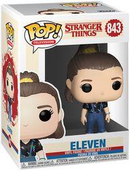 Vinylová figurka č. 843 Season 3 - Eleven