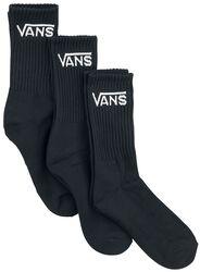 Balení 3 párů klasických ponožek