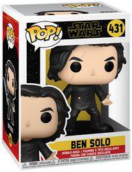 The Rise of Skywalker - Ben Solo Vinyl Figure 431
