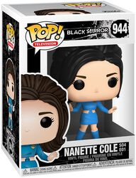 Black Mirror Vinylová figurka č. 944 Nanette Cole