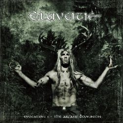 Evocation I - The arcane dominion