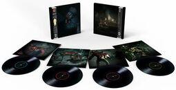 Resident Evil 2 (2019) - Original Soundtrack