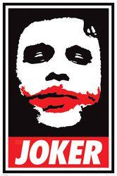 Obey The Joker
