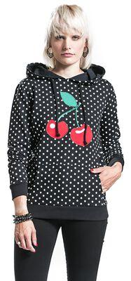 Dívčí mikina Big Cherry
