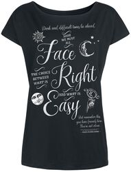 Face Right Easy
