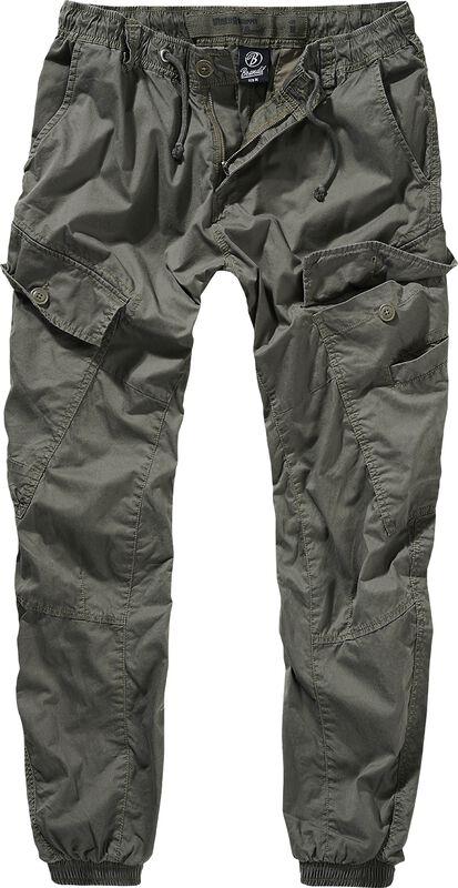 Vintage kalhoty Ray