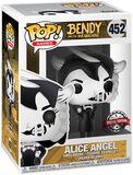 Bendy And The Ink Machine Vinylová figurka č. 452 Alice Angel
