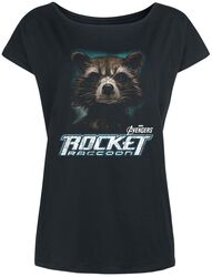 Endgame - Rocket
