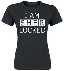 I Am Sherlocked