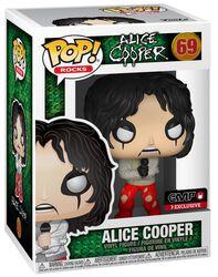 Alice Cooper Rocks Vinyl Figure 69