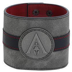 Náramek Odyssey - Metal Badge
