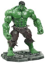 Akční figurka Marvel Select - The Incredible Hulk