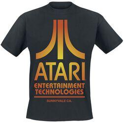 Entertainment Technologies - Logo