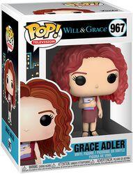 Vinylová figurka č. 967 Grace Adler
