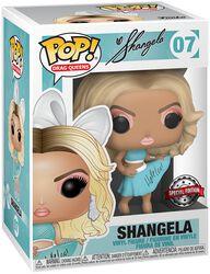 Drag Queens Shangela Vinyl Figure 07