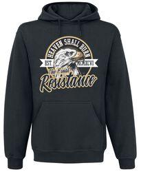 Resistance Eagle