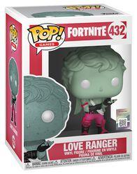 Vinylová figurka č. 432 Love Ranger